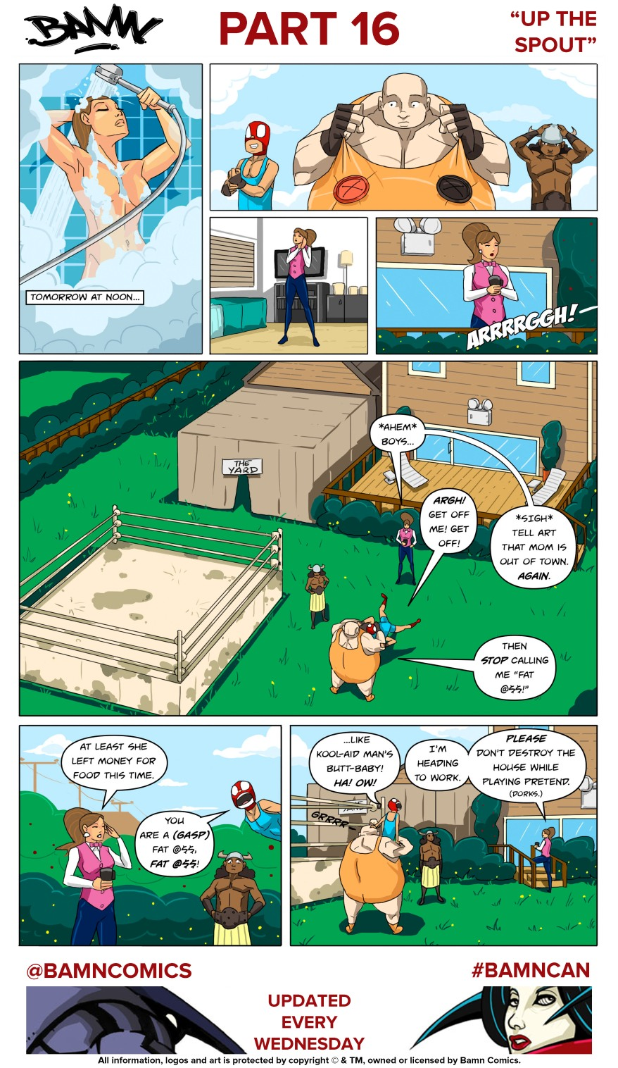 Bamn # 1 Page 16 FINAL