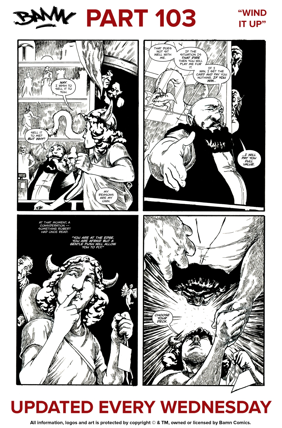 Rob The Viking Page 6 Edit